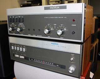Consiglio su Amplificatore-ricevitore Revox_10