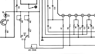 Giradischi technics Sl-d211