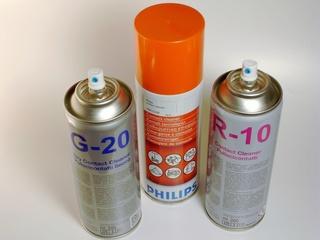Consigli su Bose Model-501 Spray10