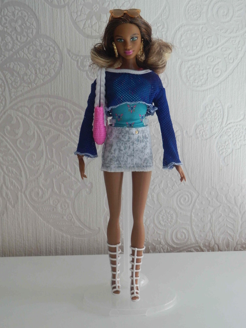Les Barbie de Kaoru!! - Page 2 Barbie19