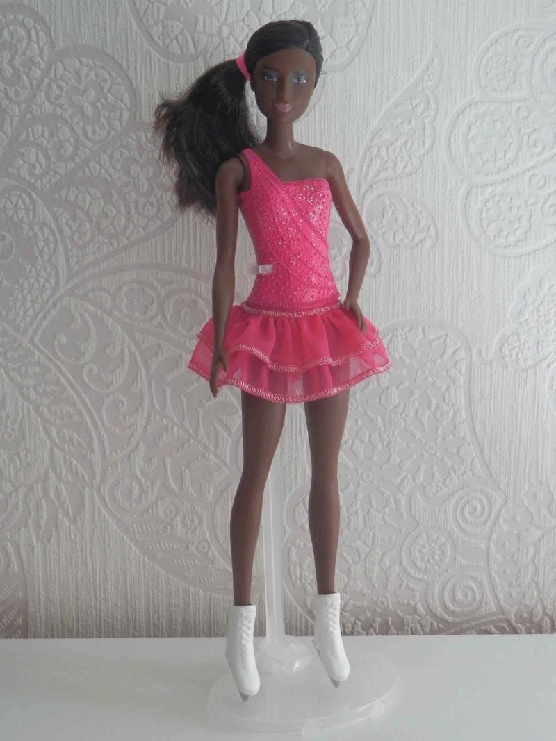Les Barbie de Kaoru!! - Page 2 Career12