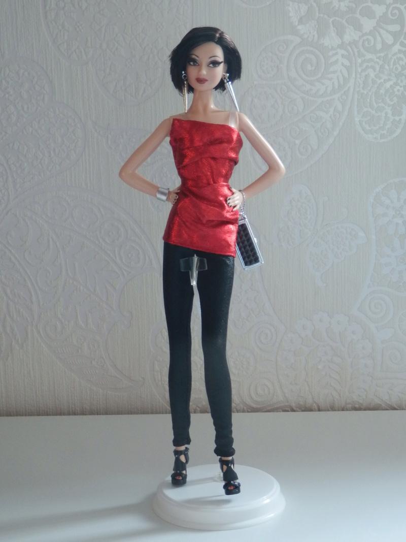 Les Barbies de collection de Kaoru ^^ City_s10