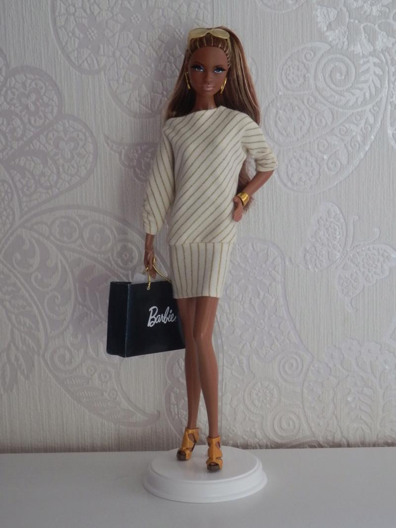 Les Barbies de collection de Kaoru ^^ City_s12