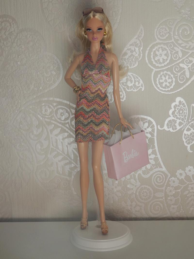 Les Barbies de collection de Kaoru ^^ City_s13