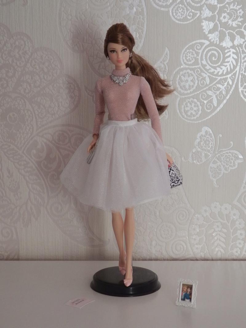 Les Barbies de collection de Kaoru ^^ Look_110