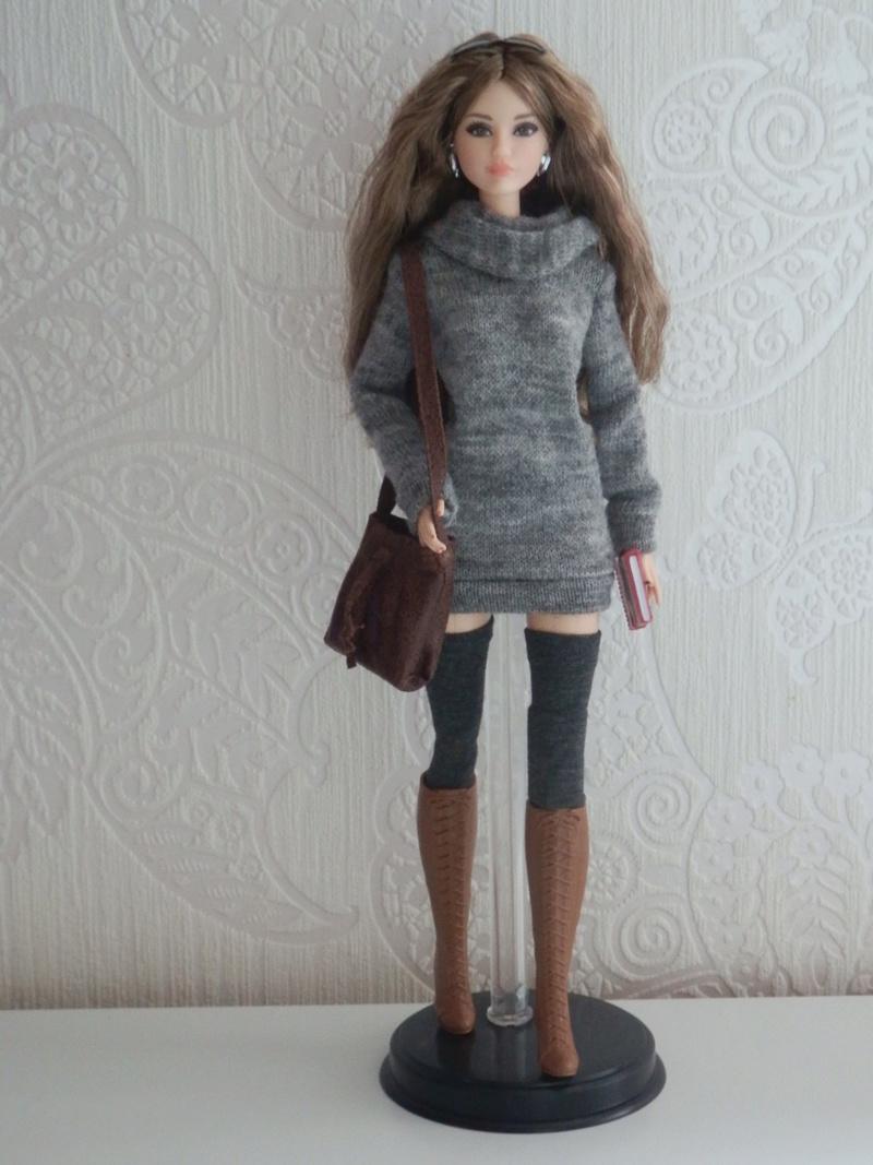 Les Barbies de collection de Kaoru ^^ Look_410
