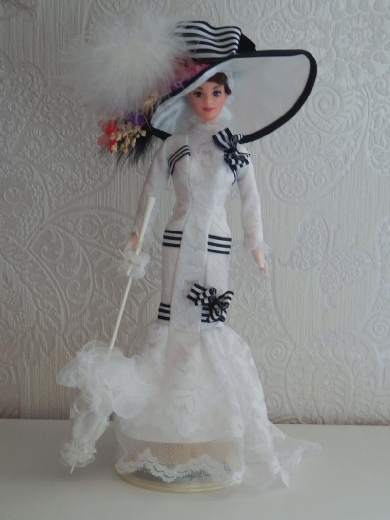 Les Barbies de collection de Kaoru ^^ My_fai10