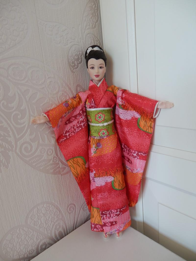 Les Barbies de collection de Kaoru ^^ Prince10