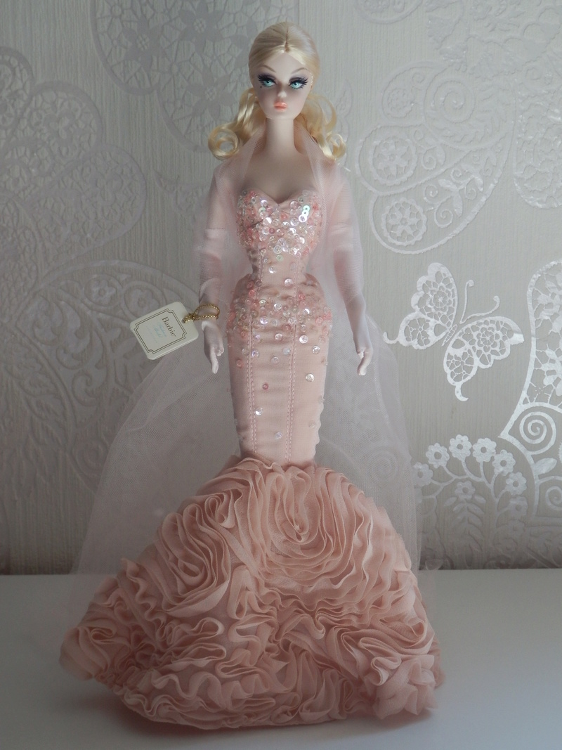 Les Barbies de collection de Kaoru ^^ Silkst10