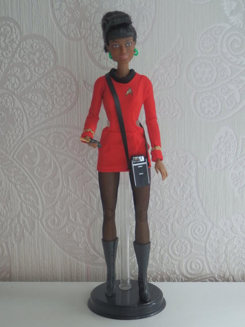 Les Barbies de collection de Kaoru ^^ Star_t11