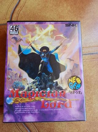 [Dossier] Magician Lord: infos et différentes versions/sets. - Page 3 20180351
