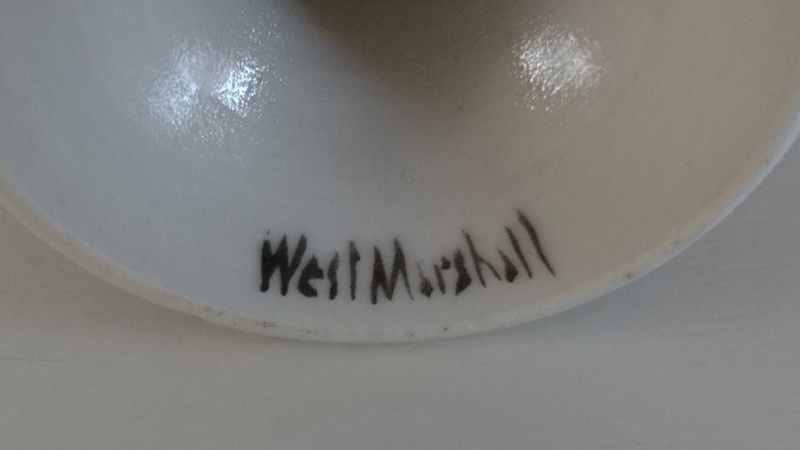West Marshall, Whittington Pottery  Dsc_0013