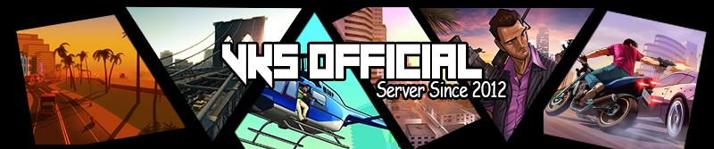 VKs Official Server