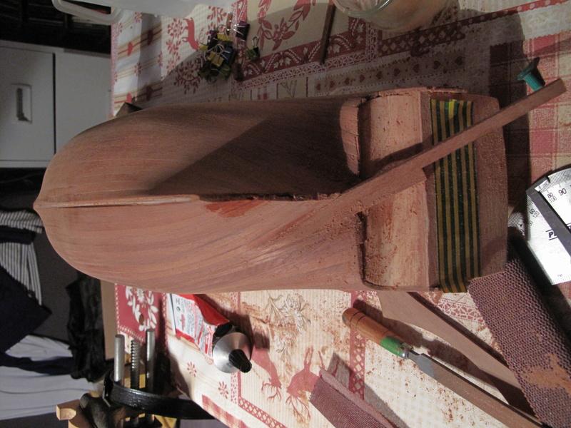 HMAV Bounty 1783 (Constructo 1/50°) de chouan1793 - Page 3 Img_0111