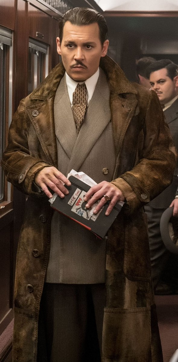Murder on the Orient Express 2017 - Page 4 20171014
