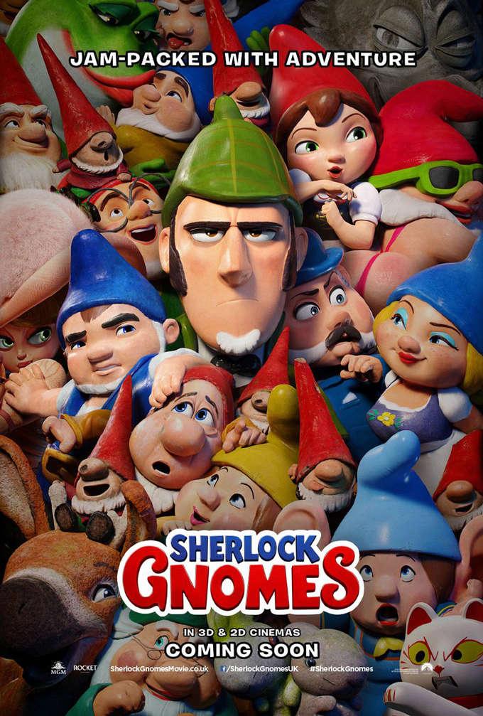 Sherlock Gnomes 20171210