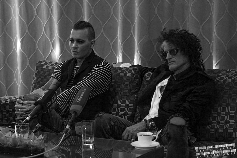 Le groupe Hollywood Vampires . - Page 28 20180531