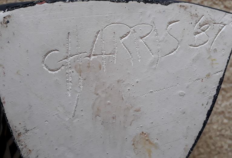 Christine Harris treasures for gallery  Ch_han12