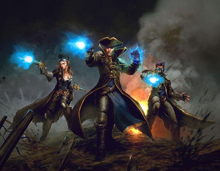 [PJ] Baron Oberons Elminstar Corps_11