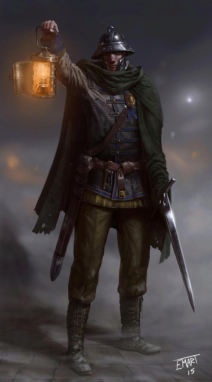 [PJ] Baron Oberons Elminstar Garde11