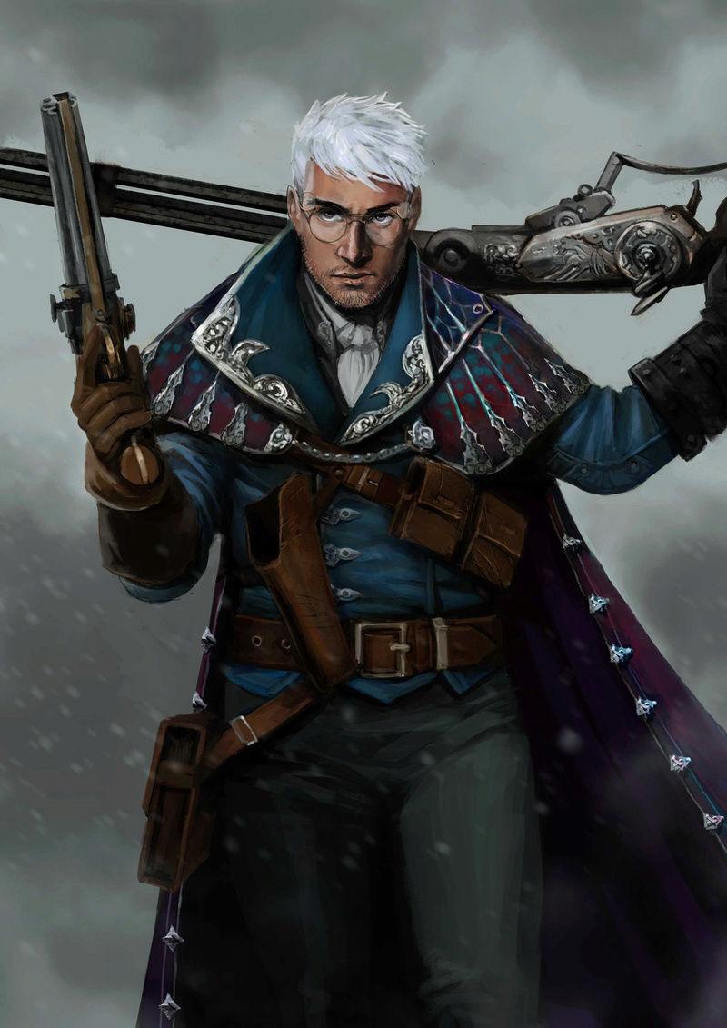 [PJ] Baron Oberons Elminstar Graham11