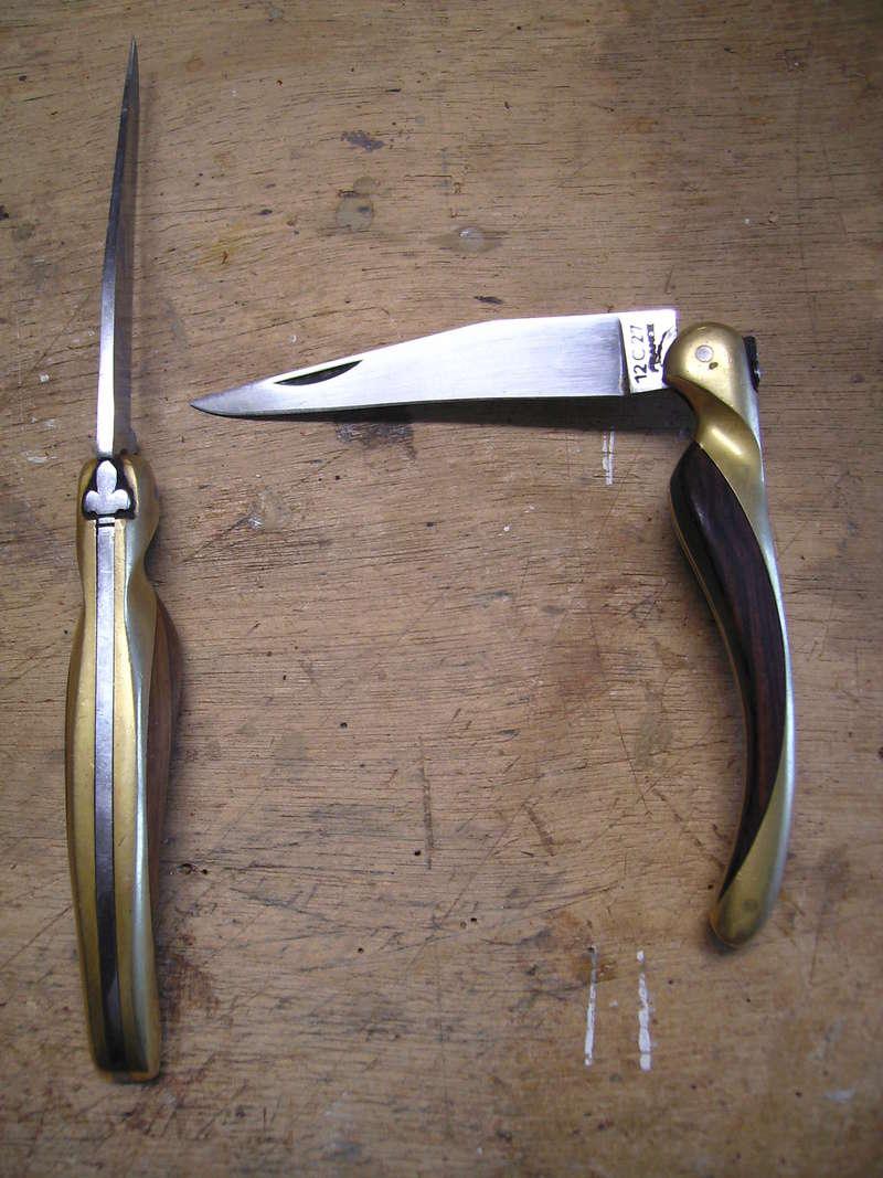 Couteaux, Laguiole et nous Bild0513
