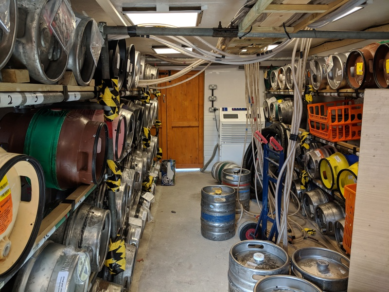 2. Whittingham Beer Festival 3rd to 8th May 2018 Img_2010