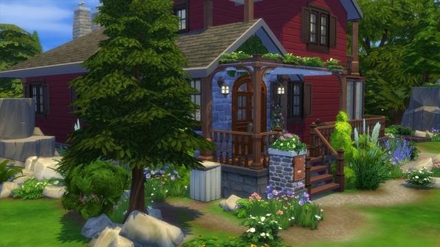 Les téléchargements sur Sims Artists - Page 34 Exteri10