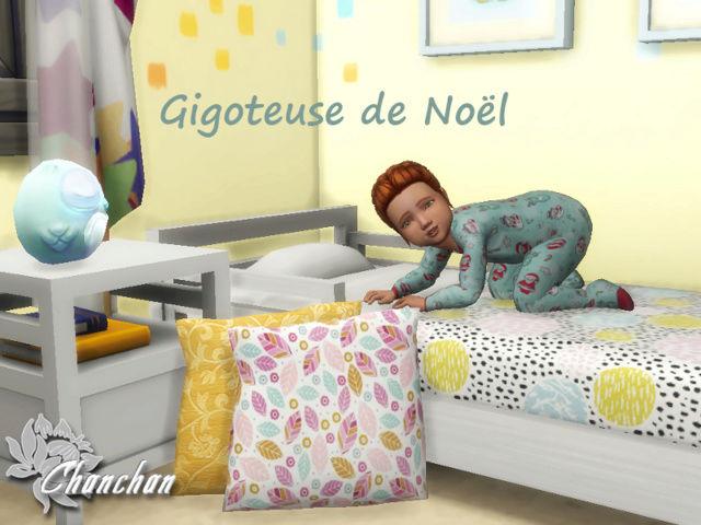 Les téléchargements sur Sims Artists - Page 34 Gigote10