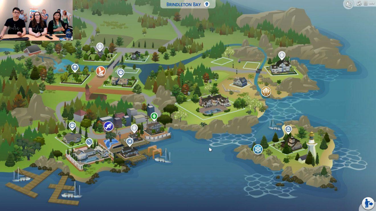 Les Sims 4 Chiens et Chats - 10 Novembre 2017 Map-1310