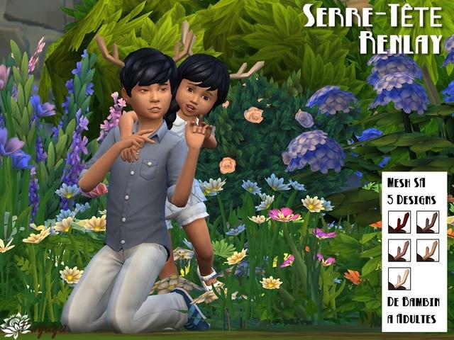 Les téléchargements sur Sims Artists - Page 34 Serre-10