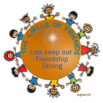 KEEP OUR FRIENDSHIP STRONG 52954e16