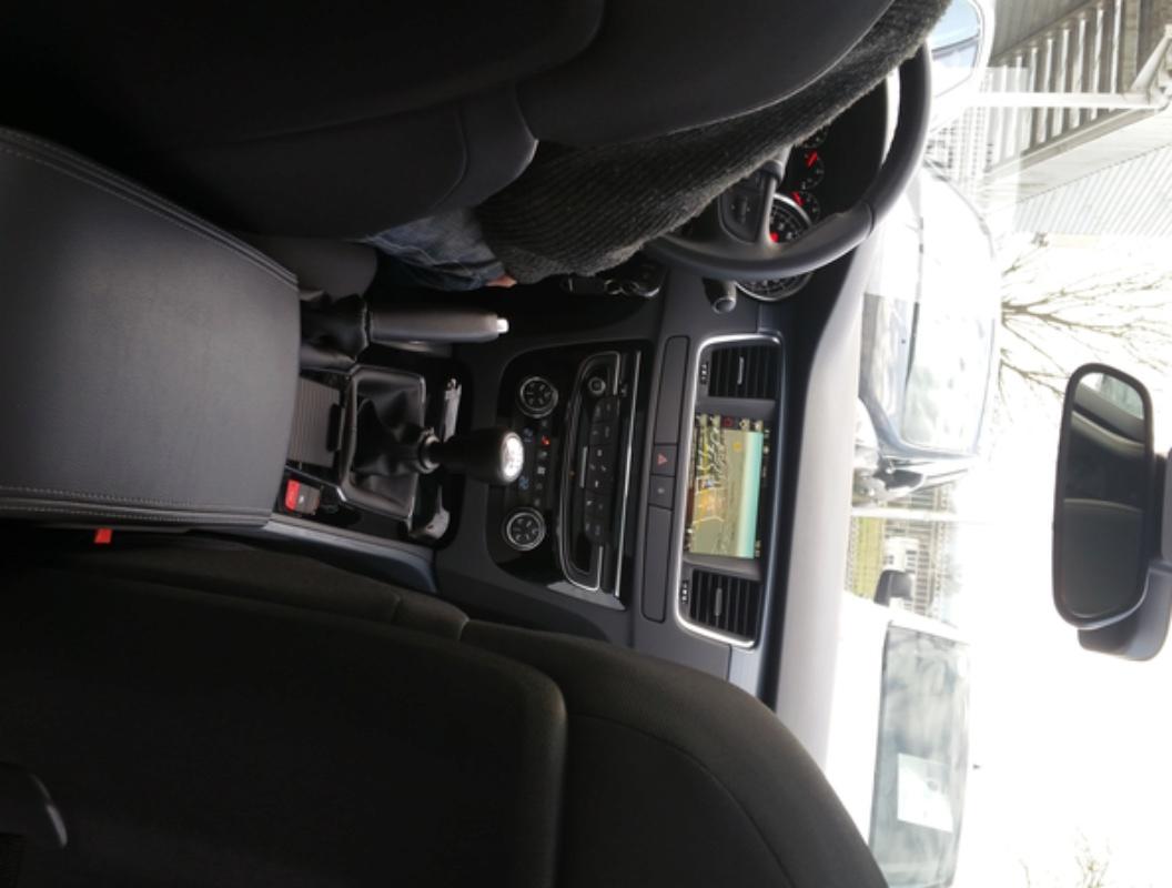 Ma première Peugeot (508sw) 20180111
