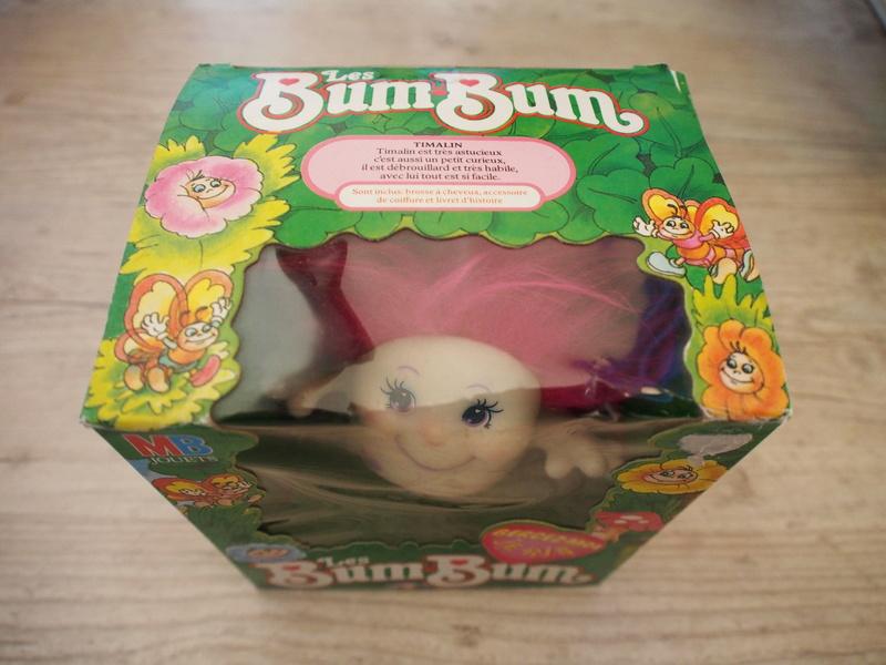 Bums-Bums / Snugglebumms (Playskool, MB) 1984 Pc191511