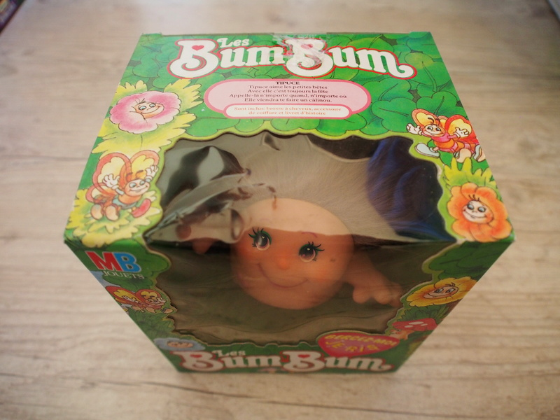 Bums-Bums / Snugglebumms (Playskool, MB) 1984 Pc191514