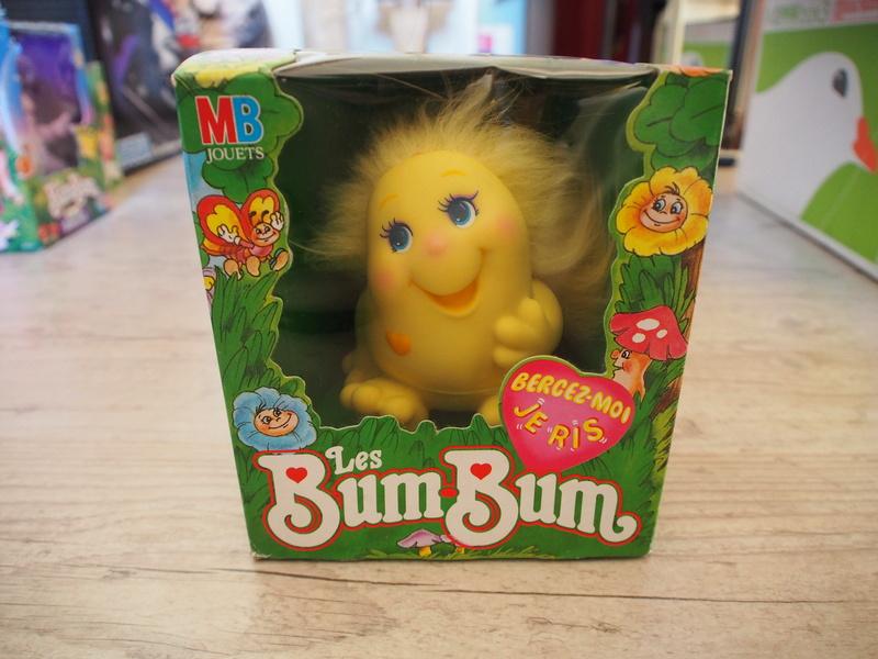 Bums-Bums / Snugglebumms (Playskool, MB) 1984 Pc191515
