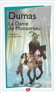 LA DAME DE MONSOREAU 51xprh10