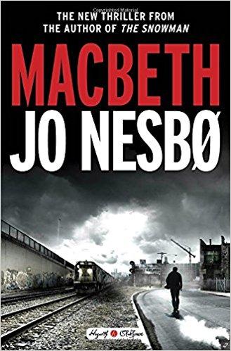 Macbeth retold de Jo Nesbo  51isp810