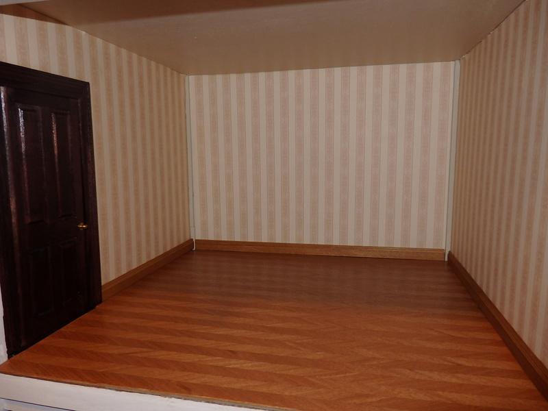 Puppenhaus DelPrado mit Umbau / Änderung / Zubehör - Seite 3 Pa241711