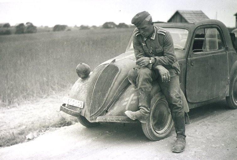 Restauration Simca - Fiat Topolino 1936 - Page 4 17643310