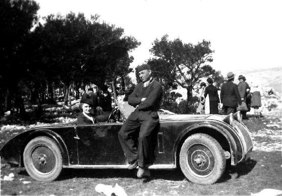 Projet 2018, Tank Chenard et Walcker 1927 1927_c10