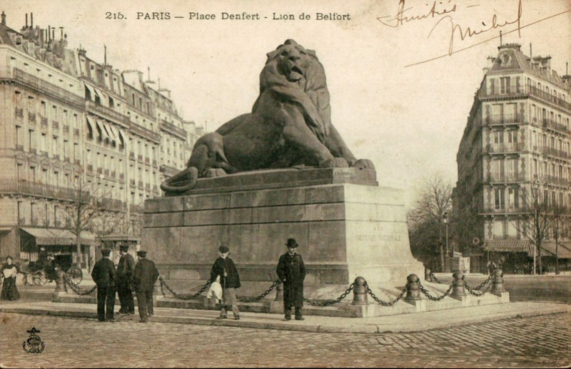 L'Astroville de France ! - Page 2 Lion-b10