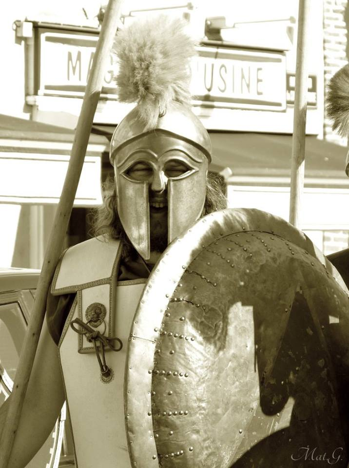 Heures Historiques de Sully-sur-Loire 2018 33087510