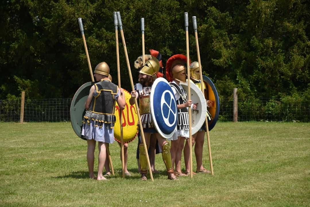 Heures Historiques de Sully-sur-Loire 2018 33333710