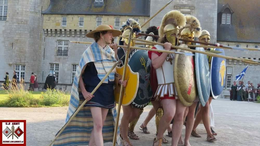 Heures Historiques de Sully-sur-Loire 2018 33348110