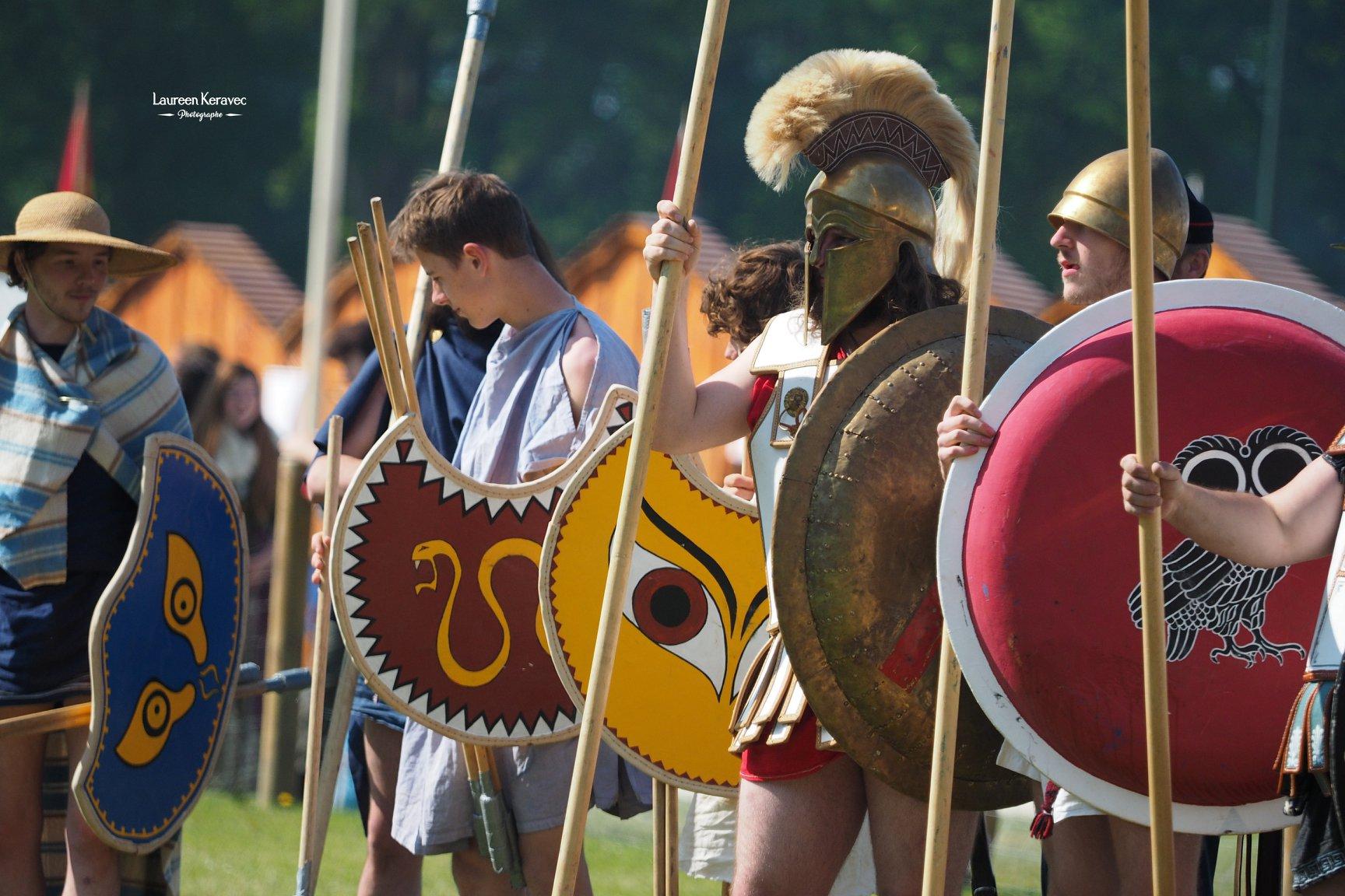 Heures Historiques de Sully-sur-Loire 2018 33395710