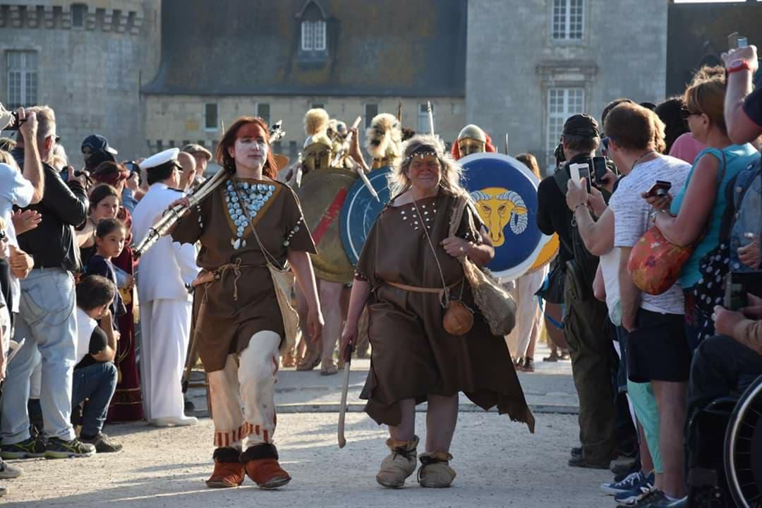 Heures Historiques de Sully-sur-Loire 2018 33396110