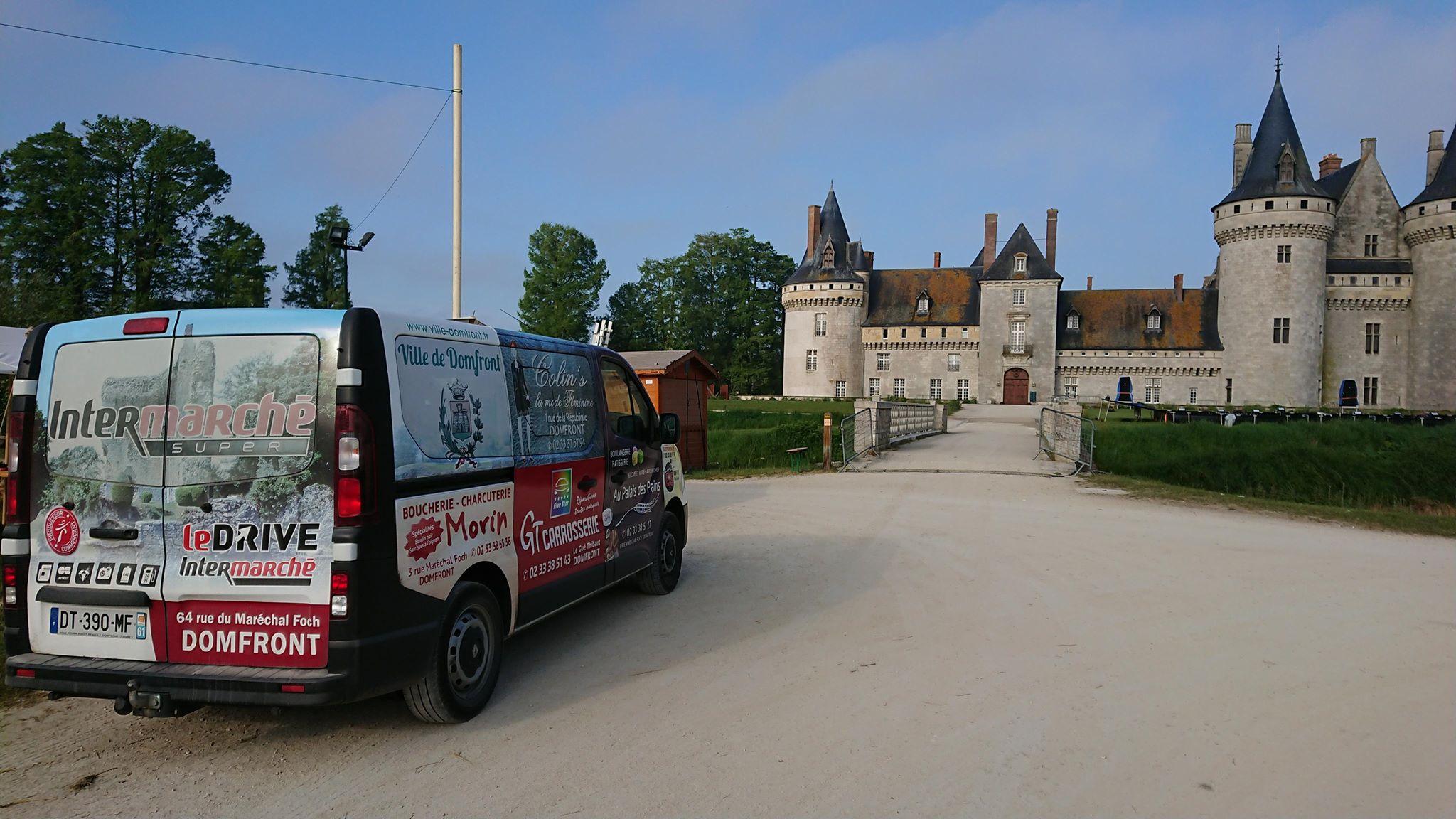 Heures Historiques de Sully-sur-Loire 2018 33502310