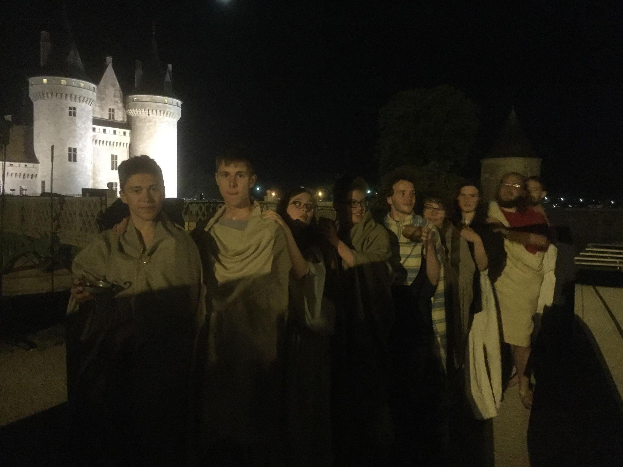 Heures Historiques de Sully-sur-Loire 2018 33503310