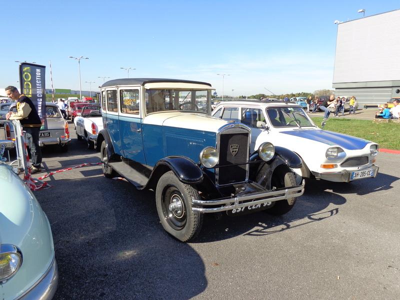 Une autre Peugeot d'avant guerre Dsc00111